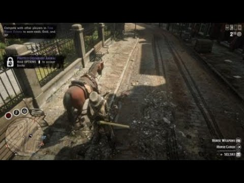 How to Redeem Equip Longarm Metal Change RDO Free Of Charge Benefits Offers Rewards Outlaw Pass
