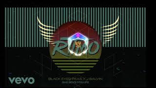 Baixar The Black Eyed Peas, J Balvin - RITMO (Bad Boys For Life)