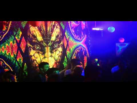 Symphonix Live GOA Nature / M-BIA Club Berlin