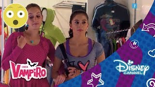 Chica Vampiro: Adelanto Exclusivo Episodio 23  | Disney Channel Oficial