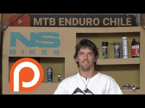 Patreon Mtb Enduro Chile