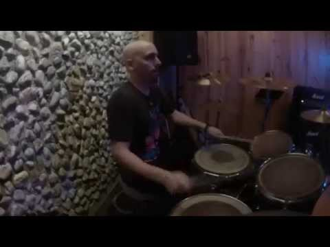 Soil -  System of a Down (Band Cover)