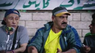 مشهد كوميدي من محمد لطفي ..