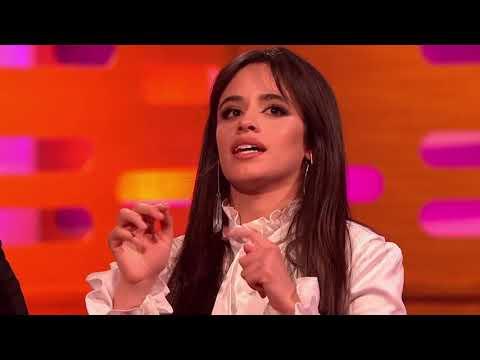 Camila Cabello - Havana & Interview (The Graham Norton Show 16. 02. 2018)