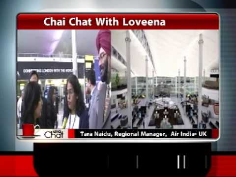CHAI CHAT: EP111: Part 1: Air India in Terminal 2