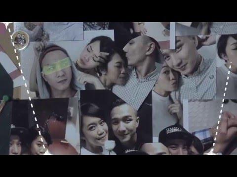 Radhini - Sampai Nanti (Official Music Video)