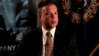 The Company Man: Interview With Randy Coleman, FBI Counterintelligence Division