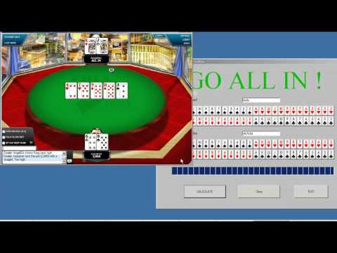 Full Tilt Poker - Algorithm Is Not Random - PART 1