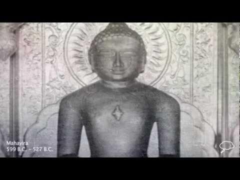 Mahavira Biography