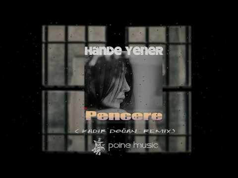 Hande Yener - Pencere
