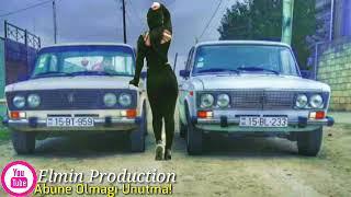 Azeri Bass Music! - Qeşey Qeşey 2019 (Zaur Aşiq)