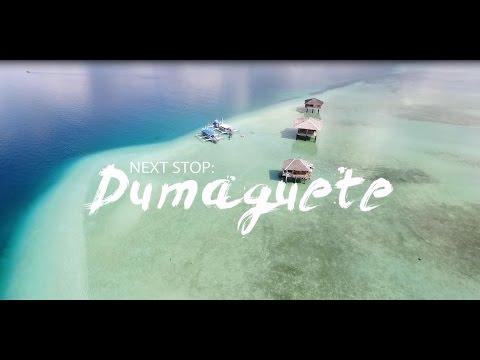Next Stop: Dumaguete