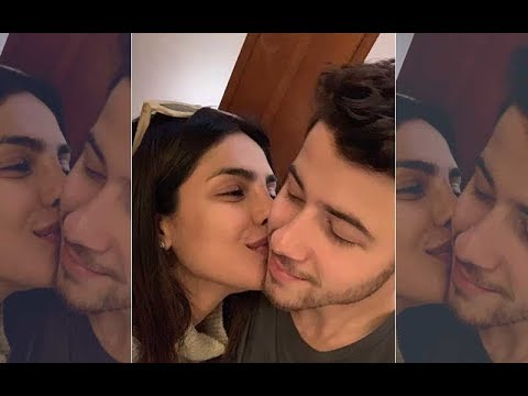 PDA ALERT! Priyanka Chopra Feels Honoured To Kiss The 'Most