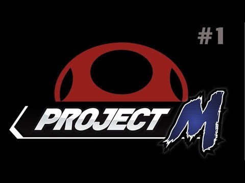 ssbb project m Project m is a community-made mod of brawl inspired by super smash bros melee's gameplay designed to add rich, technical gameplay to a balanced cast of characters.