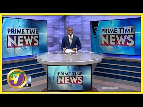 Jamaica's News Headlines | TVJ News - Oct 10 2021