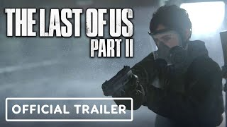 The Last of Us Part 2: Permadeath Update & More - Official Trailer