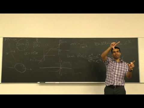 Lecture 3: Neural Networks, Activation Functions, Backpropagation