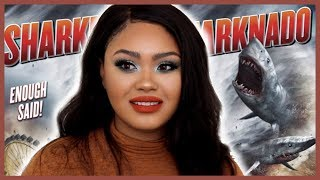 """SYFY's """"SHARKNADO"""" WAS SO BAD THEY MADE 6 OF THEM