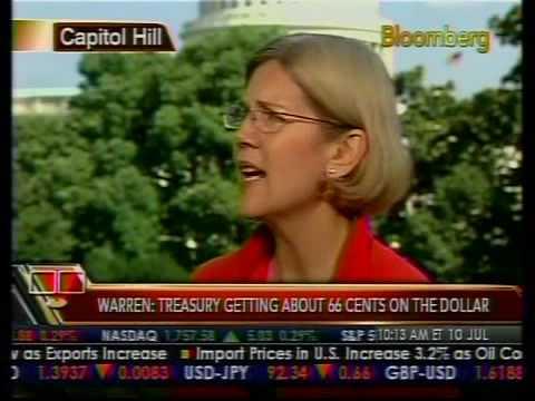 In-Depth Look - Paying Back TARP Money - Bloomberg