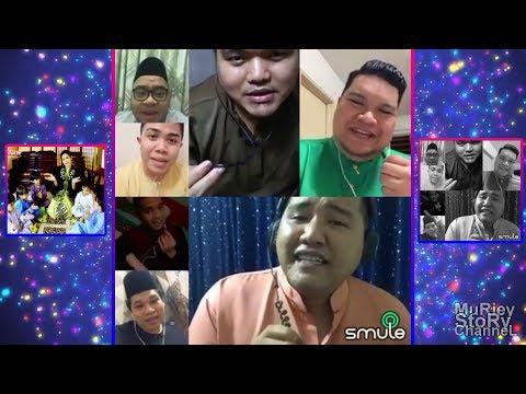 Dato' Sri Siti Nurhaliza - Meriah Suasana Hari Raya (Cover By Sitizoners)