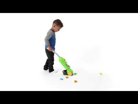 Pick Up & Count Vacuum | Demo Video | LeapFrog®