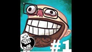 Troll face quests internet memes | oyun dondu!! #1