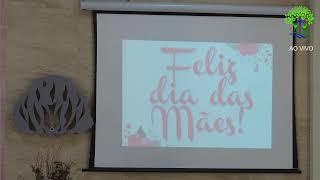 LIVE - IPMN  - EBD -   TEMA: FOME , REBANHOS E RIXAS .    PRESB. RAMOS