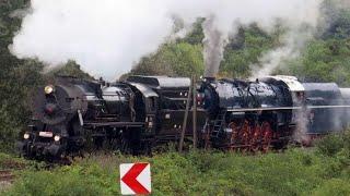 KuK-Monarchie-Dampf-Express Teil 2 | Eisenbahn-Romantik
