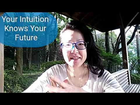 Your Intuition Knows About Your Future #oneness #Self-awareness Group focus of the day