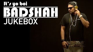 Best of Badshah | Top Songs | Jukebox