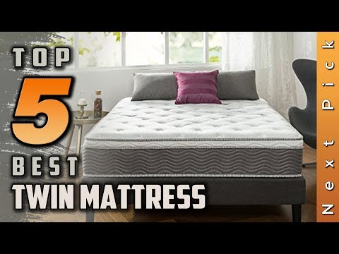 top-5-best-twin-mattresses-review-in-2020