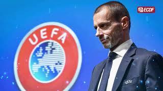 ¡UEFA CONFIRMA PRESENCIA DE PÚBLICO EN LA FINAL DE LA SUPERCOPA!