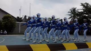 Download Video Tampil Memukau!!! Paskibra SMP PGRI Jatiuwung MP3 3GP MP4