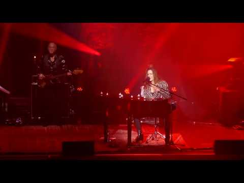 """Beth Hart """"Try A Little Harder"""" Live @ The Southampton Guildhall 24/02/20. 1080p50HD."""
