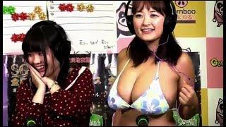 Saki Yanase (柳瀬早紀) - interview  curious journalist 柳瀬早紀 検索動画 25
