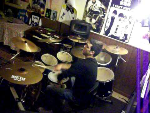 burden of a day  isadora duncan drum cover