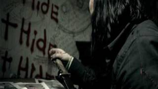 Смотреть клип The Used - Blood On My Hands