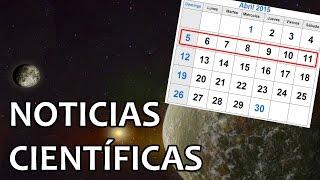 La NASA afirma que antes de 2045 encontraremos vida extraterrestre | Noticias 06/04/2015