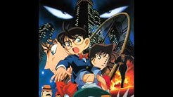 Detective Conan Soundtrack 1