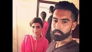Parmish Verma   Marriage Pics and his wife