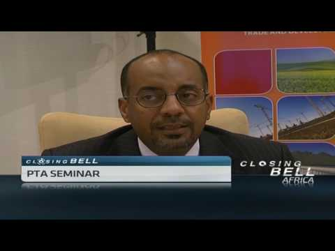 State of Rwanda's financial sector