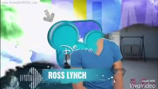 This Is Who I Am - Ross Lynch and Laura Marano