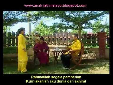 OST Makbul TV2 : Ku Bermohon PadaMu (Lirik)