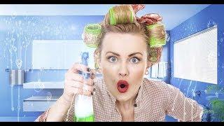 видео Плесневый грибок - причины возникновения и его устранение