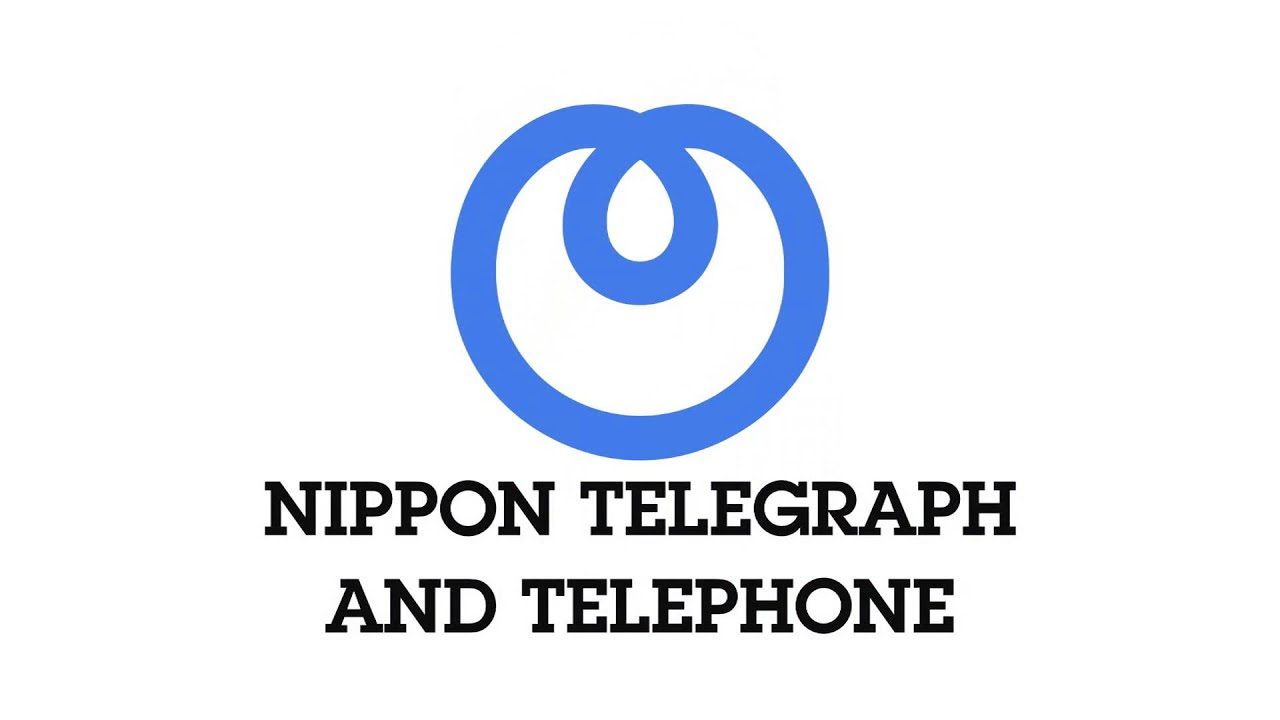Resultado de imagen de Nippon Telegraph & Telephone