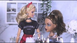 Homeless - A Barbie parody in stop motion *FOR MATURE AUDIENCES*