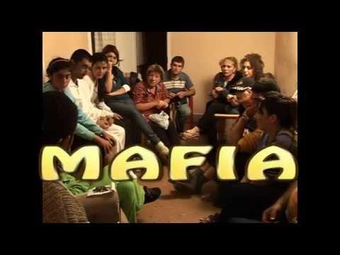 MAFIA HAREVANNER - 2008 SEVAN