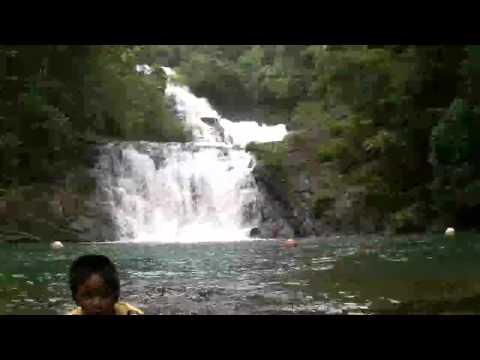 lampi waterfall 2015-09-20 #1