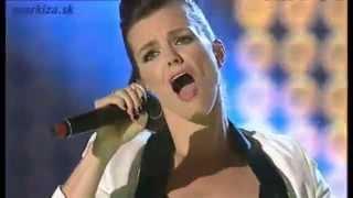 Hlas Česko Slovenska - Andrea Holá & Dara Rolins a Marta Jandová - James Brown - I Feel Good