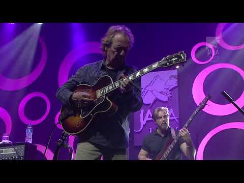 JJF18 LEE RITENOUR Java Jazz festival 2018